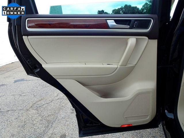 2011 Volkswagen Touareg Lux Madison, NC 30