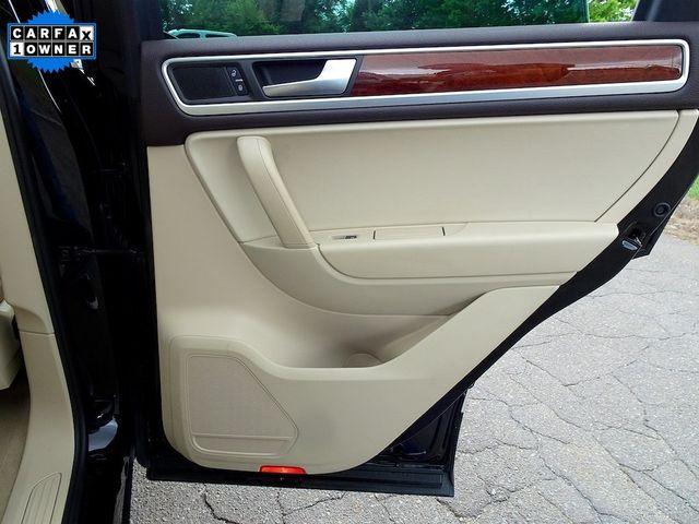 2011 Volkswagen Touareg Lux Madison, NC 33