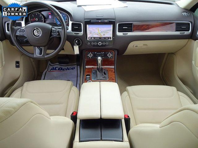 2011 Volkswagen Touareg Lux Madison, NC 36