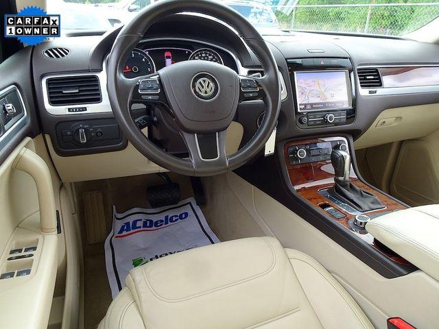 2011 Volkswagen Touareg Lux Madison, NC 37