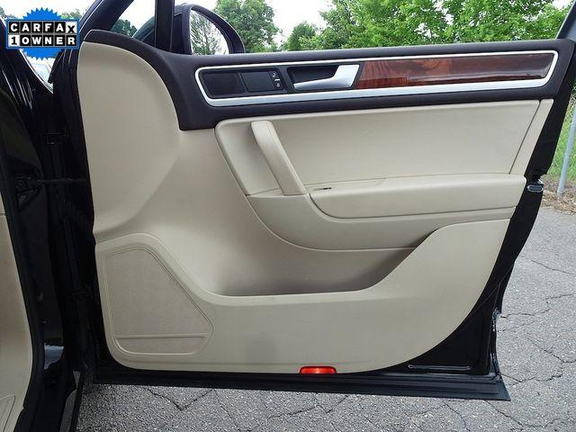2011 Volkswagen Touareg Lux Madison, NC 39