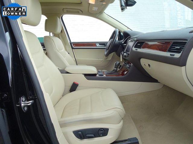 2011 Volkswagen Touareg Lux Madison, NC 40