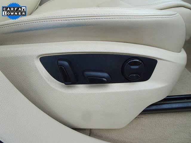 2011 Volkswagen Touareg Lux Madison, NC 42