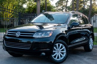 2011 Volkswagen Touareg in , Texas