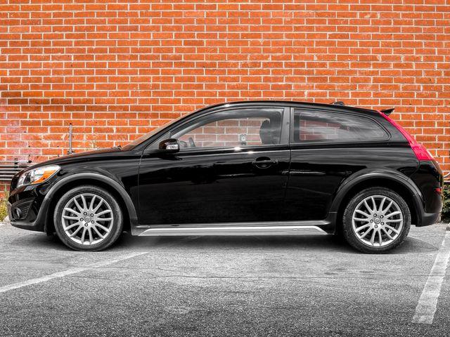 2011 Volvo C30 T5 Burbank, CA 4