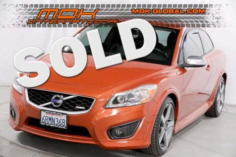 2011 Volvo C30 R-Design - Keyless GO - Sunroof - Heated seats in Los Angeles