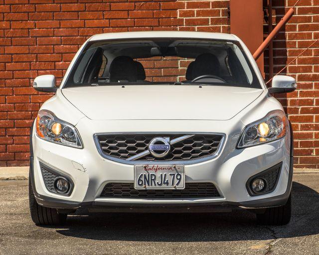 2011 Volvo C30 Burbank, CA 1
