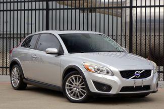 2011 Volvo C30 T5 Auto w/ Moonroof* EZ Finance***   Plano, TX   Carrick's Autos in Plano TX