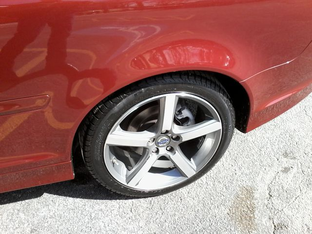 2011 Volvo C70 retractable convertible Boerne, Texas 33