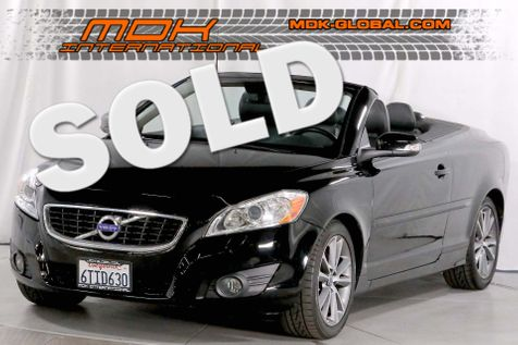 2011 Volvo C70 - T5 - Heated seats - Xenon - 69K miles in Los Angeles