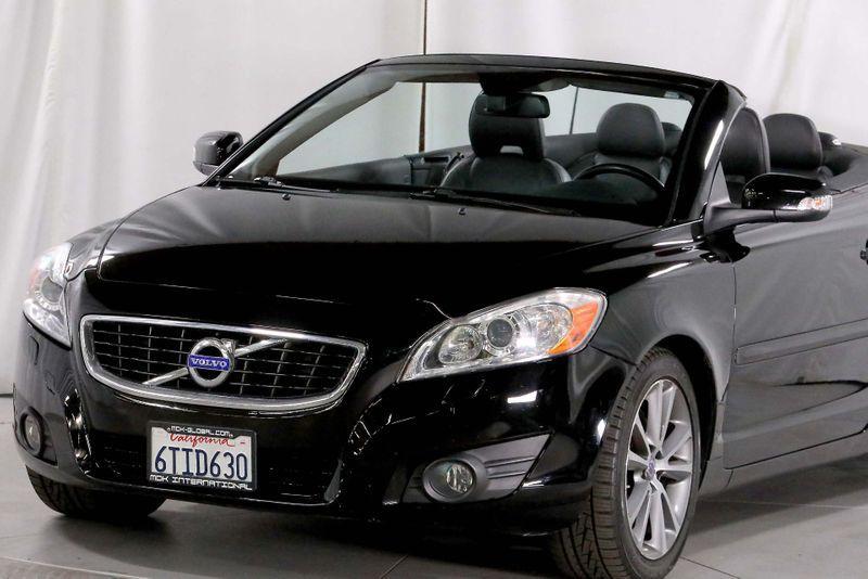 2011 Volvo C70 - T5 - Heated seats - Xenon - 69K miles  city California  MDK International  in Los Angeles, California