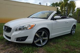 2011 Volvo C70 in Lighthouse Point FL