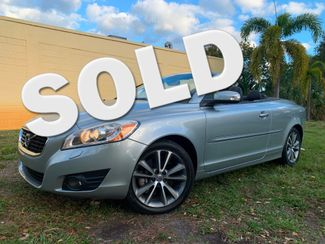 2011 Volvo C70 T5 in Lighthouse Point FL