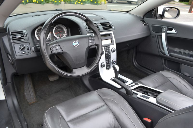 2011 Volvo C70   city New  Father  Son Auto Corp   in Lynbrook, New