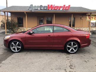 2011 Volvo C70 T5 in Marble Falls, TX 78654