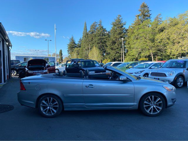 2011 Volvo C70 T5 in Tacoma, WA 98409
