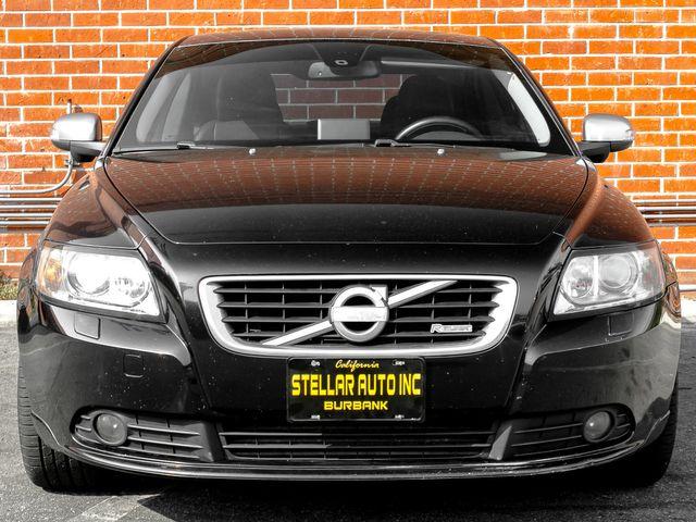 2011 Volvo S40 R-Design Burbank, CA 2