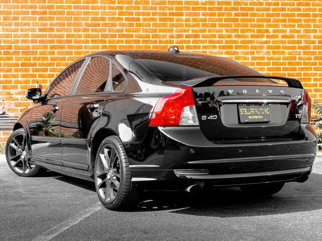 2011 Volvo S40 R-Design Burbank, CA 7