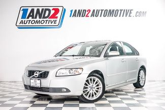 2011 Volvo S40 T5 R-Design in Dallas TX