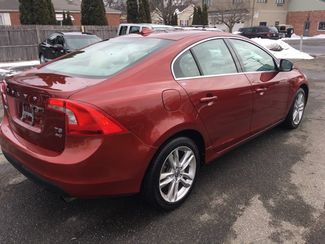 2011 Volvo S60 AWD  city MA  Baron Auto Sales  in West Springfield, MA