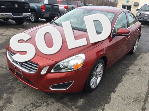 2011 Volvo S60 AWD in West Springfield, MA
