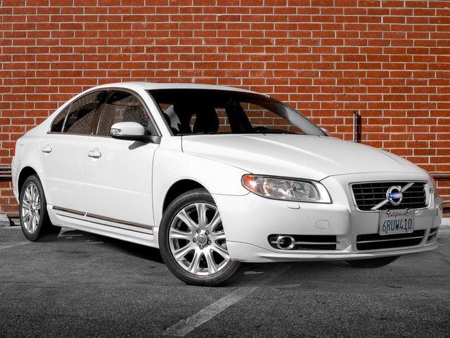 2011 Volvo S80 3.2L Burbank, CA 1