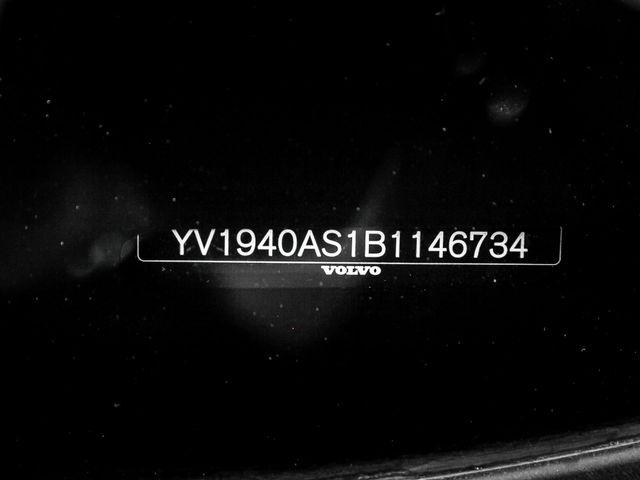 2011 Volvo S80 3.2L Burbank, CA 23
