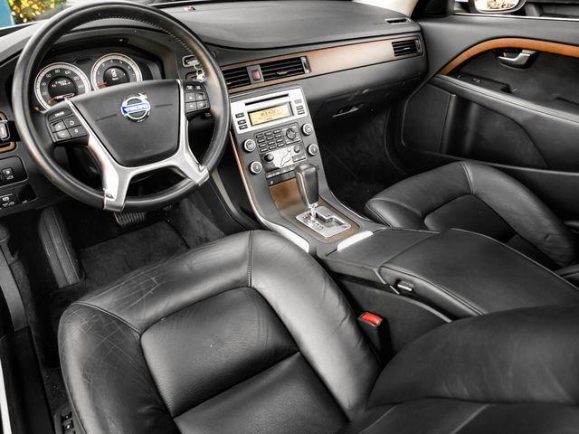 2011 Volvo S80 3.2L Burbank, CA 9
