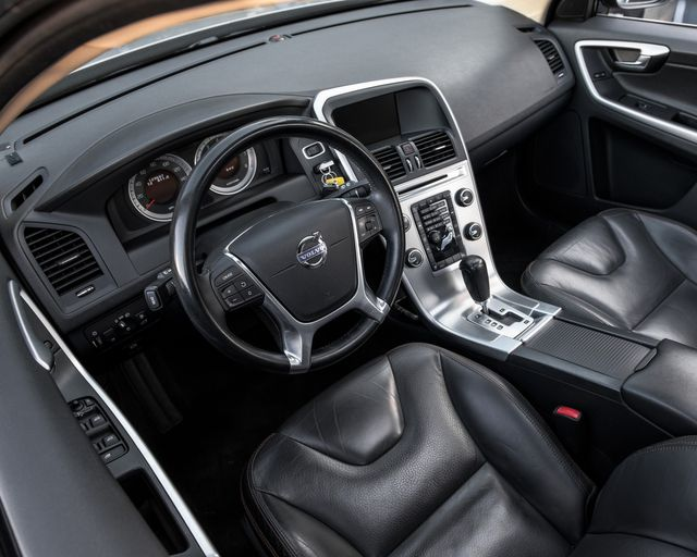2011 Volvo XC60 3.0T Burbank, CA 14