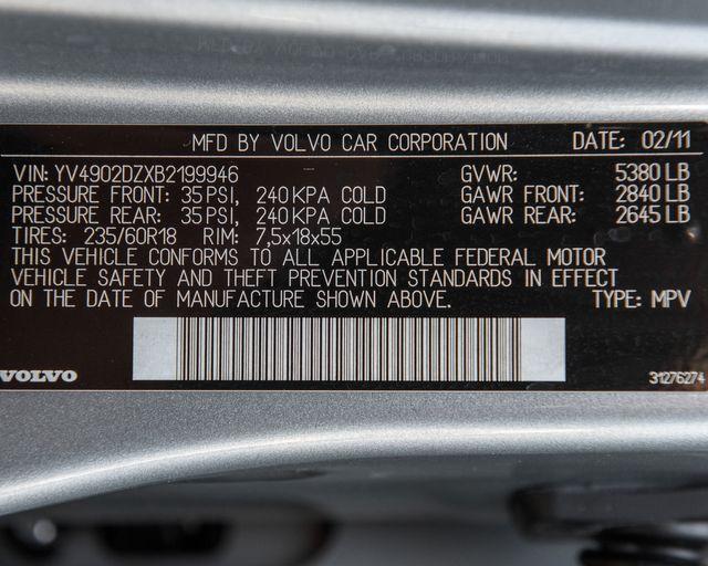 2011 Volvo XC60 3.0T Burbank, CA 31