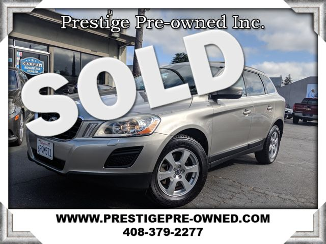 2011 Volvo XC60 3.2L  in Campbell CA