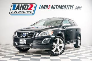 2011 Volvo XC60 T6 AWD in Dallas TX
