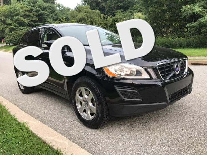 2011 Volvo XC60 FWD 3.2L  | Malvern, PA | Wolfe Automotive Inc.