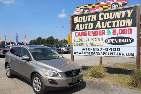 2011 Volvo XC60 3.2 in Harwood, MD