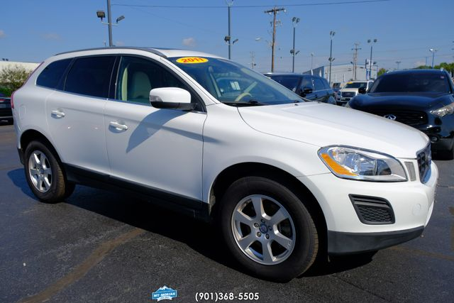 2011 Volvo XC60 3.2L in Memphis Tennessee, 38115
