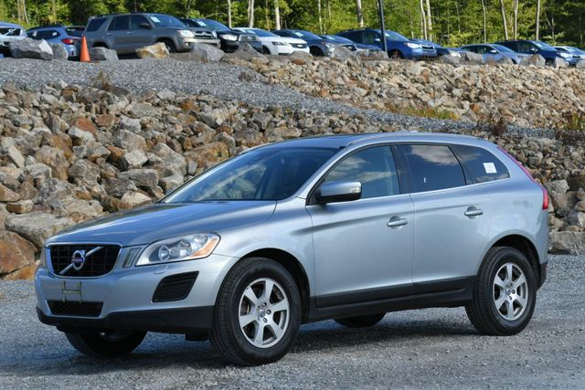 2011 Volvo XC60 3.2L Naugatuck, Connecticut