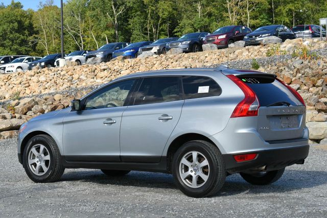 2011 Volvo XC60 3.2L Naugatuck, Connecticut 2