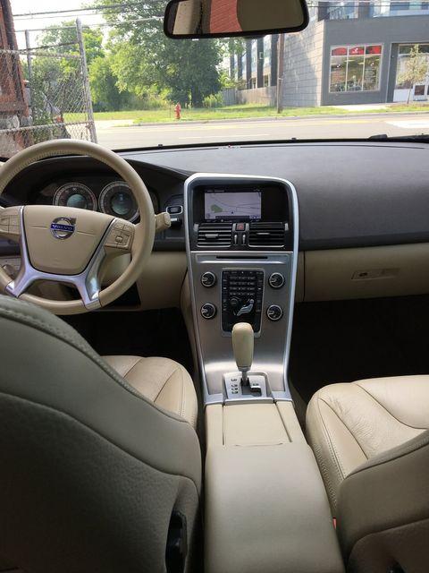 2011 Volvo XC60 3.0T New Brunswick, New Jersey 27