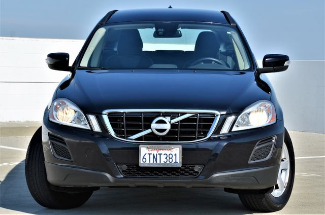 2011 Volvo XC60 3.2L Reseda, CA 9