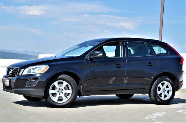 2011 Volvo XC60 3.2L Reseda, CA 10