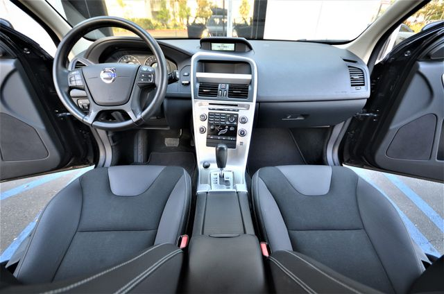 2011 Volvo XC60 3.2L Reseda, CA 4