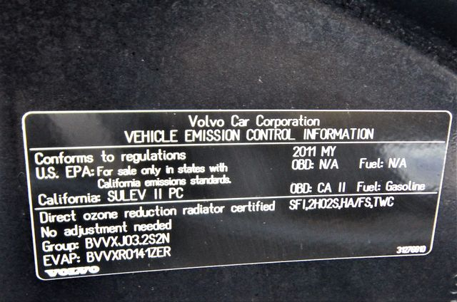2011 Volvo XC60 3.2L Reseda, CA 45