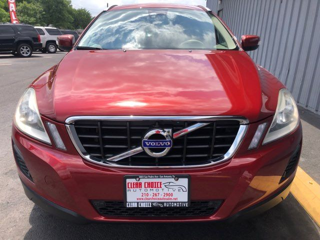 2011 Volvo XC60 Base in San Antonio, TX 78212