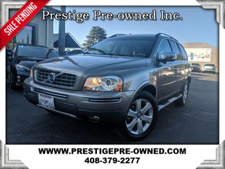 2011 Volvo XC90 in Campbell CA