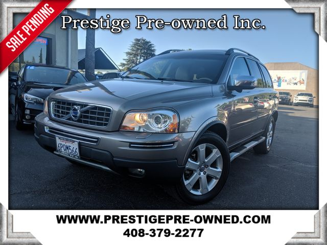 2011 Volvo XC90 V8  in Campbell CA