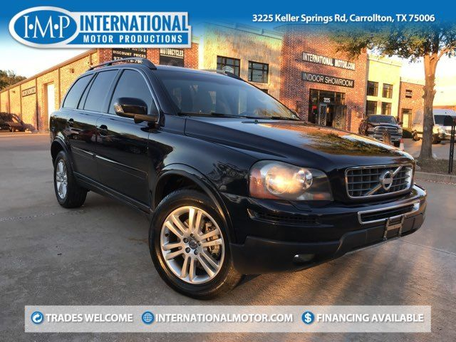 2011 Volvo XC90 I6 in Carrollton, TX 75006