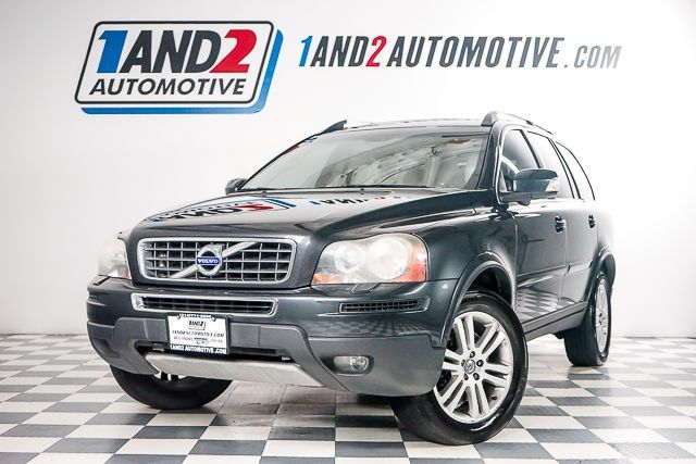 2011 Volvo XC90 I6 in Dallas TX