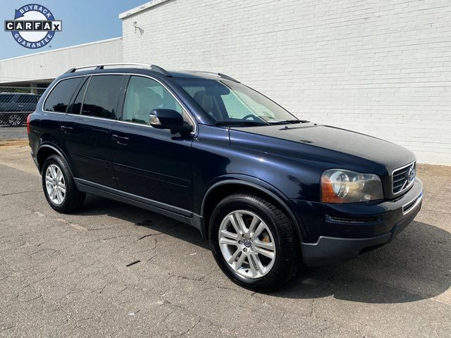 2011 Volvo XC90 I6 Madison, NC 7