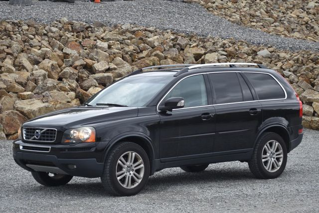 2011 Volvo XC90 Naugatuck, Connecticut