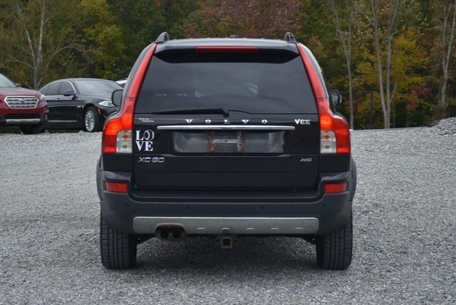 2011 Volvo XC90 Naugatuck, Connecticut 3